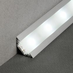 Hliníkový LED profil P05-TRIO (rohový) 57ec438b81